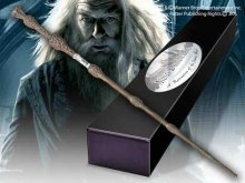 Harry Potter Wand Albus Brumbál (Character-Edition)