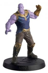 Marvel Movie Collection 1/16 Thanos 14 cm