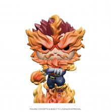 My Hero Academia POP! Animation Vinylová Figurka Endeavor 9 cm