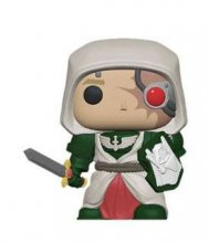 Warhammer 40K POP! Games Vinylová Figurka Dark Angels Veteran 9