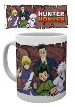 Hunter x Hunter Hrnek Group