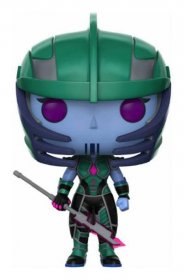 Guardians of the Galaxy The Telltale Series POP! Marvel Vinyl Fi