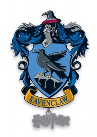 Harry Potter Pin Ravenclaw