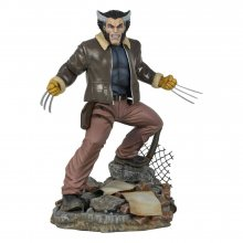 Marvel Comic Gallery PVC Socha Days of Future Past Wolverine 23
