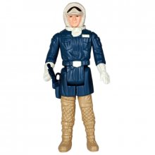 Star Wars Jumbo Kenner figurka Han Solo (Hoth Outfit) 30 cm