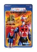 Masters of the Universe ReAction Action Figure Wave 4 Mekaneck 1