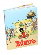 Asterix Notebook with Light Asterix