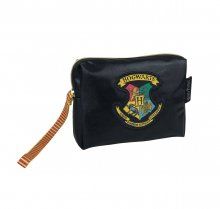 Harry Potter Make Up Bag Shimmer Bradavice Crest