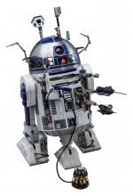 Star Wars Movie Masterpiece Akční figurka 1/6 R2-D2 Deluxe Ver.