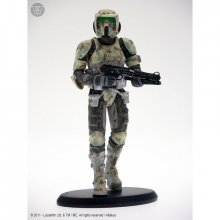 Star Wars Elite collection sběratelská soška 41st Elite Kashyyyk