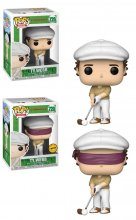 Caddyshack POP! Movies Vinyl Figures Ty 9 cm prodej v sadě (6)