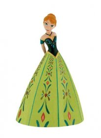 Frozen Figure Princess Anna 10 cm
