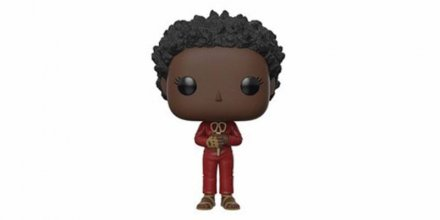 Us POP! Movies Vinylová Figurka Red w/Oversized Scissors 9 cm