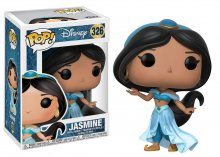 Disney Princess POP! Disney Vinylová Figurka Jasmine 9 cm