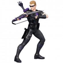 Hawkeye socha Avengers Now Marvel ARTFX+