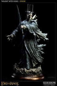Lord of the Rings sběratelská socha Witch-King 47 cm