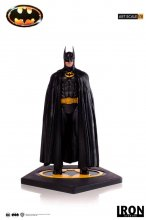 Batman (1989) Art Scale Socha 1/10 Batman 22 cm