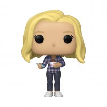 The Good Place POP! TV Vinylová Figurka Eleanor Shellstrop 9 cm