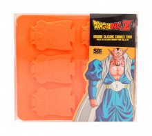 Dragonball Z Silicone Cookies Tray Dabura