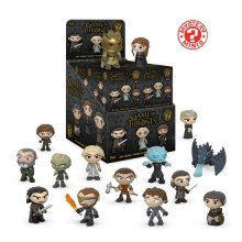 Game of Thrones Mystery mini figurky 5 cm Display S10 (12)