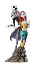 Disney Showcase Collection Socha Jack and Sally Deluxe (Nightma