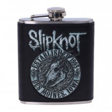 Slipknot Placatka Flaming Goat
