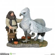 Harry Potter mini figurka A Proud Hippogriff, Indeed 9 cm