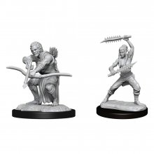 D&D Nolzur's Marvelous Miniatures Unpainted Miniatures Wildhunt