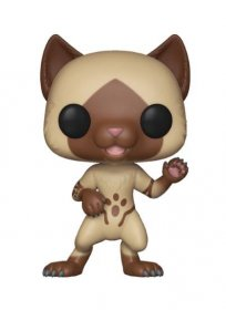 Monster Hunter POP! Games Vinyl Figure Felyne 9 cm