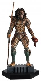 The Alien & Predator Figurine Collection Hunter Predator (Predat