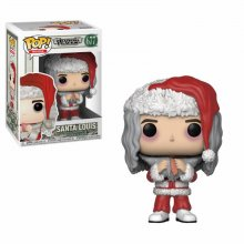 Trading Places POP! Movies Vinylová Figurka Santa Louis 9 cm
