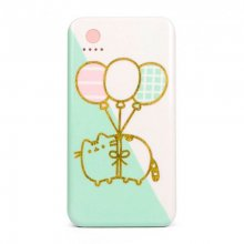 Pusheen Power Bank Flying Cat 4000 mAh