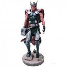 Marvel Museum Collection Figurka Thor 21 cm soška