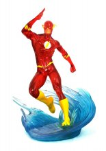 DC Gallery PVC Socha The Flash SDCC 2019 Exclusive 23 cm