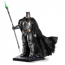Batman v Superman Soška Armored Batman 25 cm Iron Studios