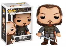 Game of Thrones POP! Television Vinylová Figurka Bronn 9 cm