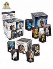 Harry Potter / Fantastic Beasts Magical Creatures Mystery Cube S