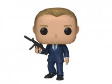 James Bond POP! Movies Vinylová Figurka Daniel Craig (Quantum of