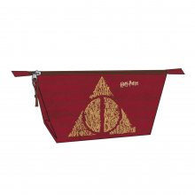 Harry Potter Cosmetic Bag Deathly Hallows
