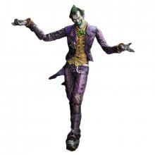 Joker akční figurka Batman Arkham City Play Arts Kai 24 cm