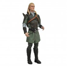 Lord of the Rings Select Akční figurka Series 1 Legolas 18 cm