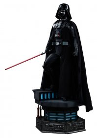 Star Wars Episode VI Premium Format Figure Darth Vader Lord of t