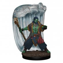 D&D Icons of the Realms Premium Miniature pre-painted Water Gena