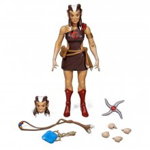 Thundercats Ultimates Akční figurka Wave 2 Pumrya The Healer 18