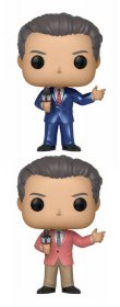 WWE POP! Vinyl Figures Vince McMahon (In Suit) Assortment (6)