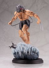 Marvel Comics Fine Art Socha 1/6 Weapon X 33 cm