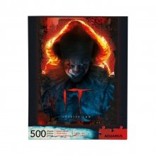 It Chapter Two skládací puzzle Pennywise (500 pieces)