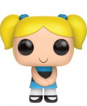 The Powerpuff Girls POP! Animation Vinylová Figurka Bubbles 9 cm