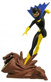 The New Batman Adventures Gallery PVC Socha Batgirl 25 cm