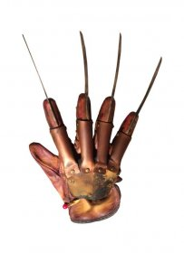 A Nightmare On Elm Street Replica 1/1 Freddy's Glove